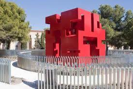zaragoza Monumento a la Memoria